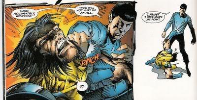 Super Heros 203