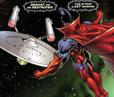 Super Heros 204