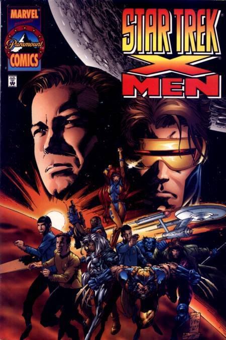 Super Heros ST-Xmen