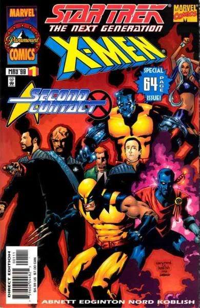Super Heros ST-Xmen2