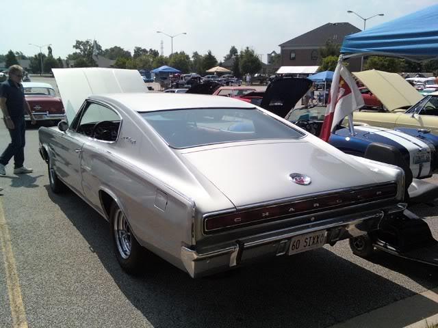 Jim Dandy's car show, Hobart, IN 0829001246