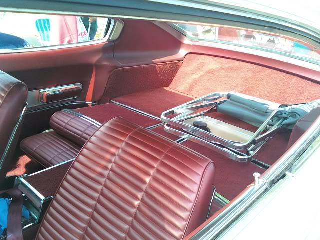 Jim Dandy's car show, Hobart, IN 0829001247