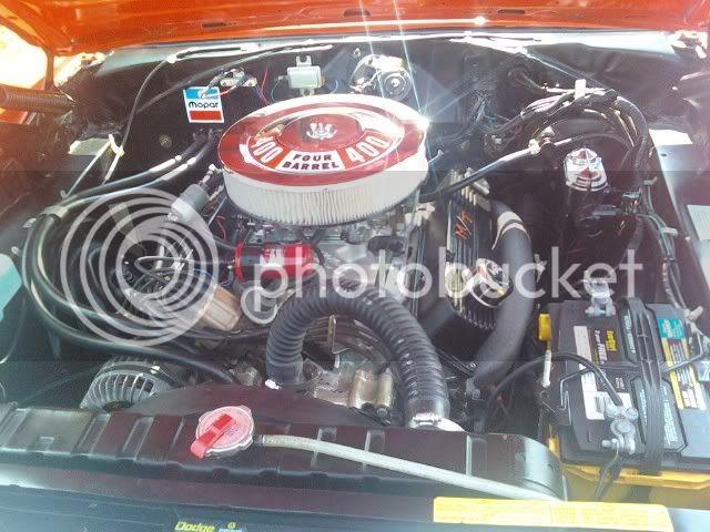 Jim Dandy's car show, Hobart, IN 0829001254