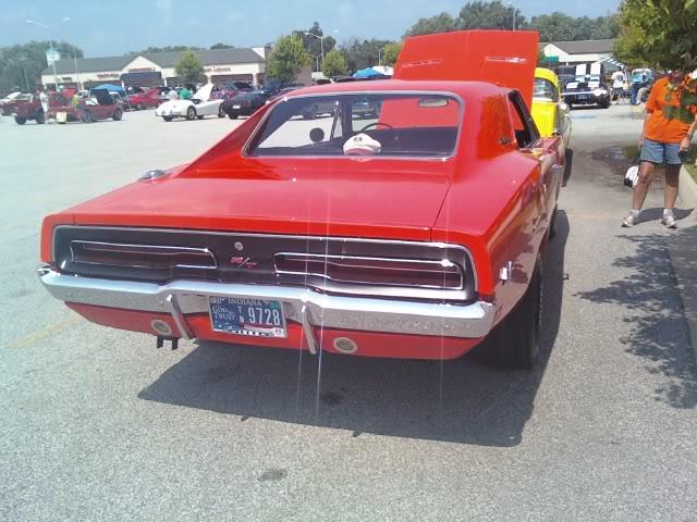 Jim Dandy's car show, Hobart, IN 0829001255