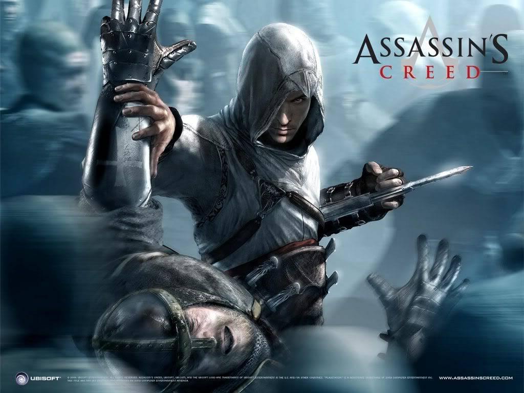 تم الطلب:الطلب لعبة 1 Assassin's Creed  للكمبيوتر روابط مباشره AssassinsCreedPoster