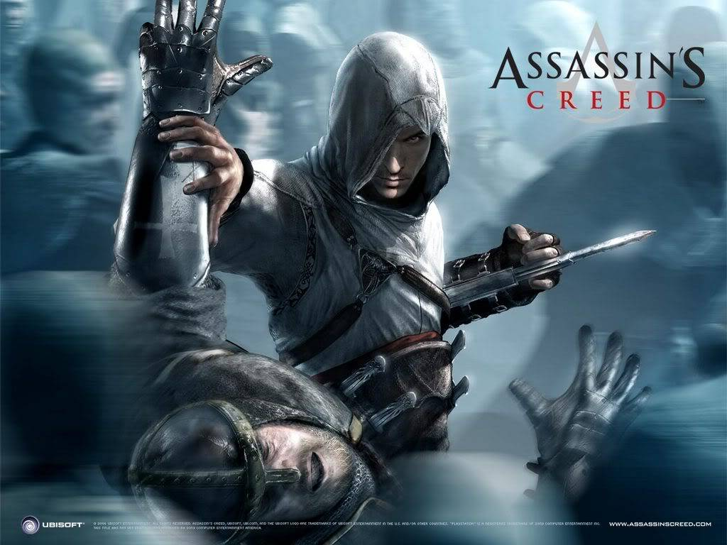 مغامرات فى جزيرة قبرص Assassins Creed Bloodlines 12 11 2009