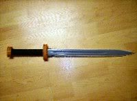 Wooden Swords RomanSword