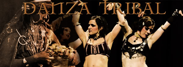 Foro de danza tribal