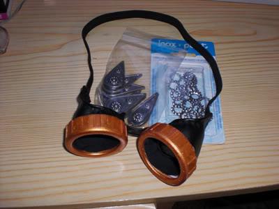 TUTORIAL: Gafas de aviador estilo Brass Lady GafasdorPaso11