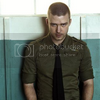 Justin Timberlake Ico8j