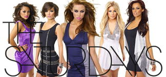 The Saturdays Are Performing At This Years T4 On The Beach! 3562