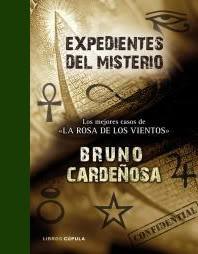 Expedientes del misterio de Bruno Cardeñosa