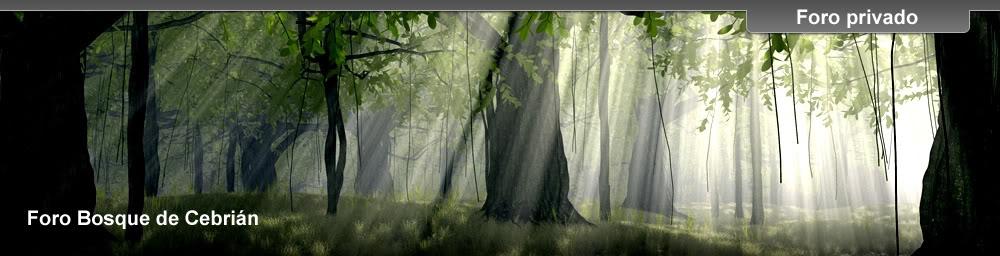 Bosque de Cebrián
