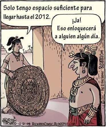 Humor de toda clase e indole 2012