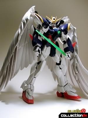 Modelos a Escala Wingzero5