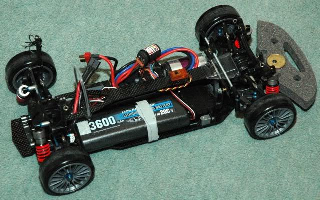 Project: RWD/FM TB-03 Conversion DSC_8322s
