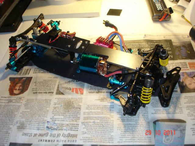 Project: RWD/FM TB-03 Conversion DSC02438