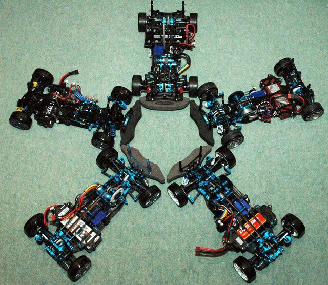 Baja's VDF build DSC_8395s