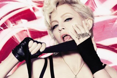 Madonna releases her worst selling single ever 12-68