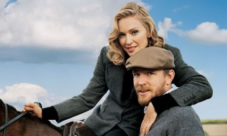 Madonna and Guy Ritchie confirm their divorce 15-7