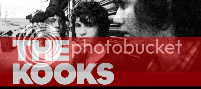 The Kooks: Konk 5-109
