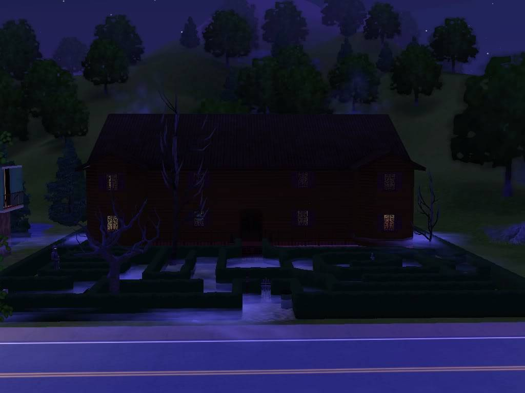 *New Contest* Weekly scavenger hunt!  HouseFront