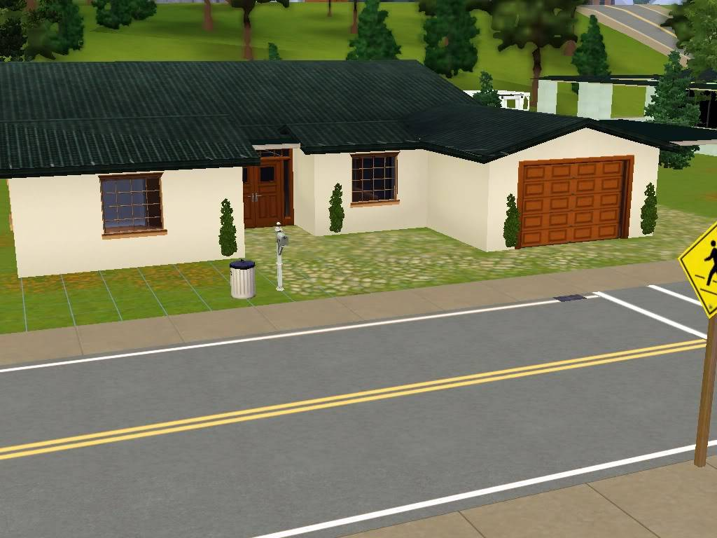 Home Switch Building & Design Contest - CLOSED WINNERS ANNOUNCED FrontView