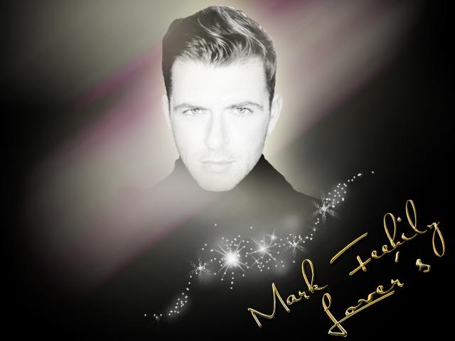 Mark Feehily's Lovers