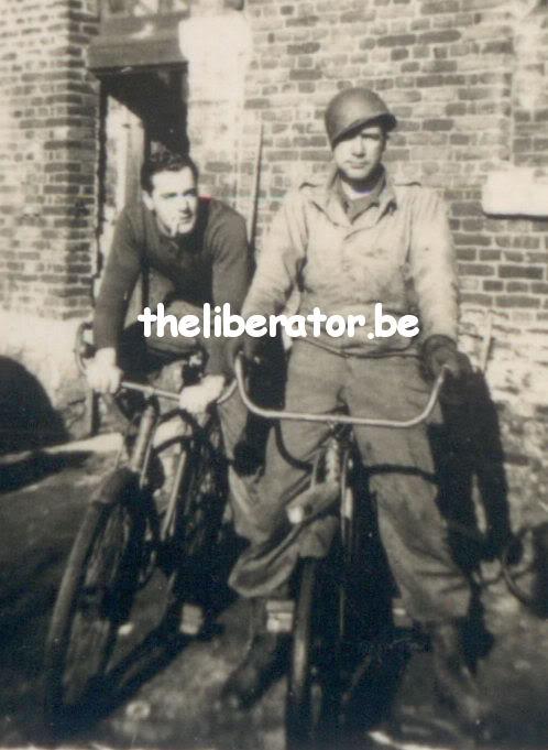 Vélo WWII Bike1
