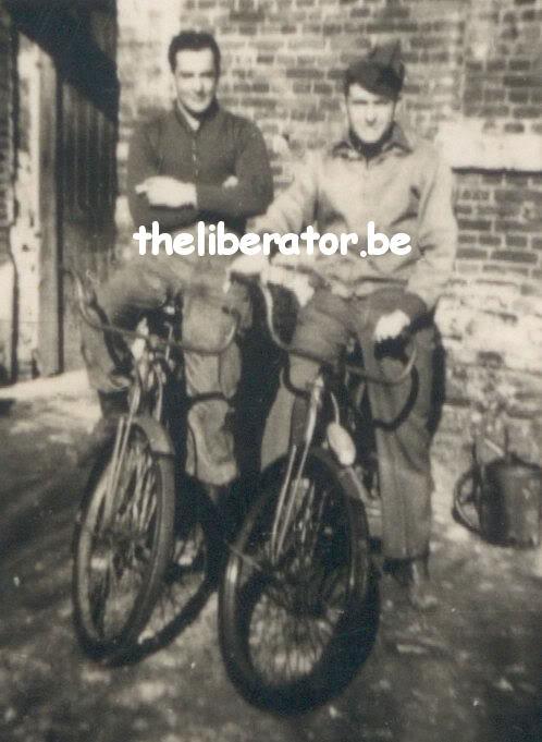 Vélo WWII Bike2