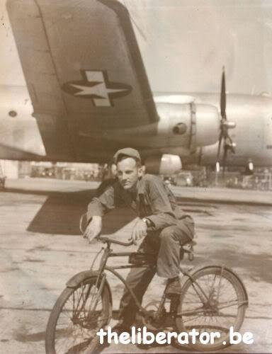 Vélo WWII Huffman-LowryField-1945-46