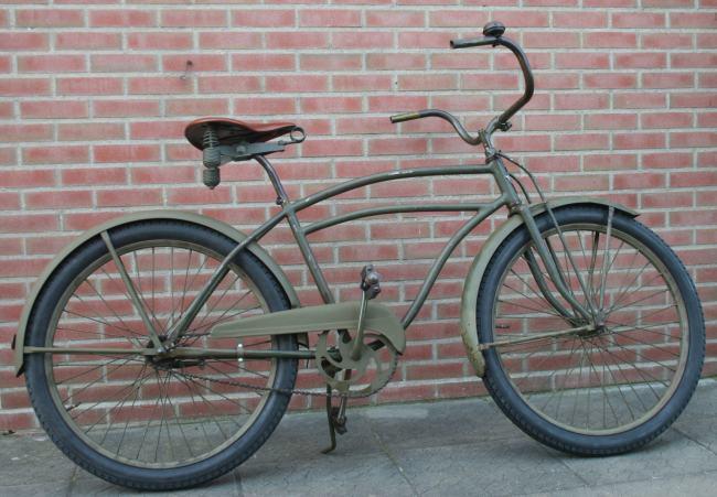 Vélo WWII D-50546-13Apr1418