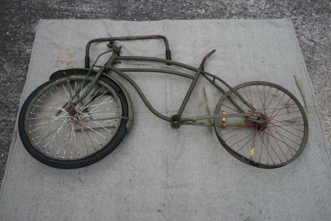 Vélo WWII D505464-1