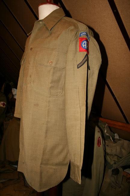 Tenue de soirée troupe 82ème airborne 82ABShirt