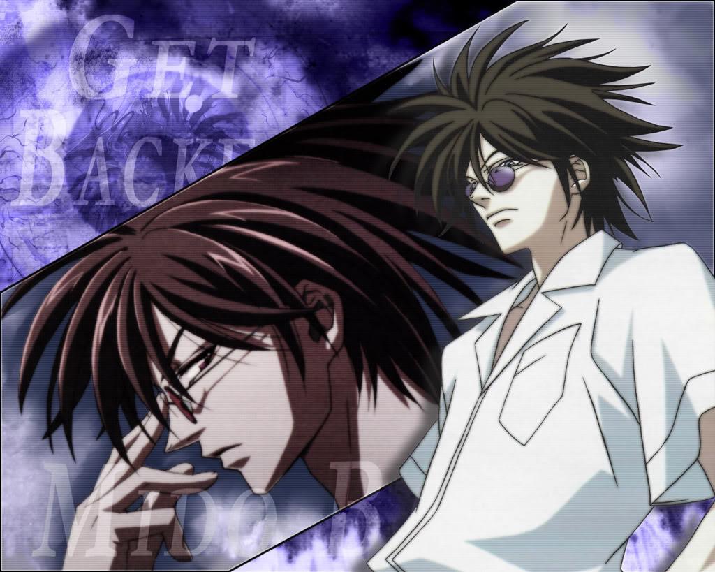 cuales estilos de los personajes animes les gusta mas? BanMidou17