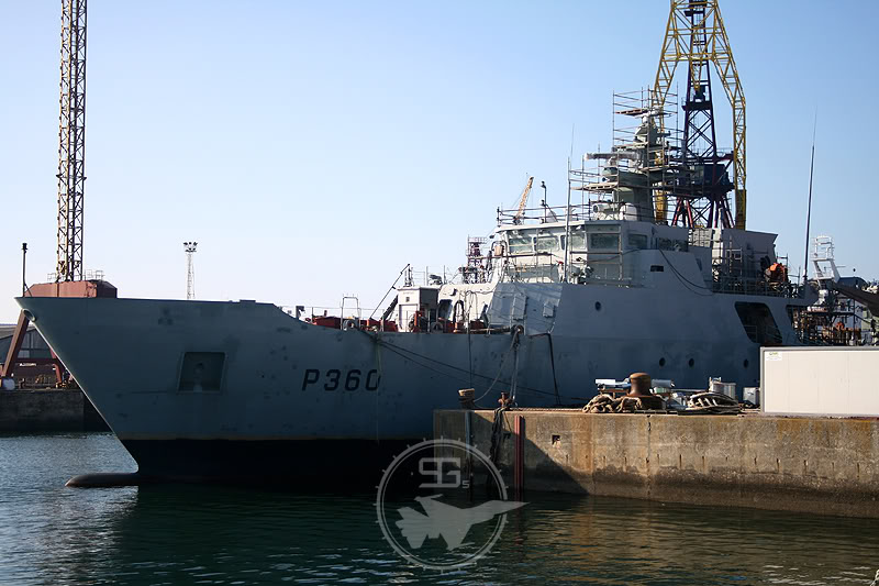 [Fil info] Marine Portugaise NRP360-1