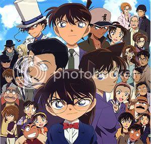 Detective Conan DetectiveConan