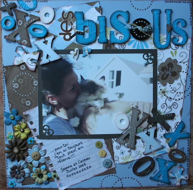 Défi de janvier- L'amour différent-Gagnante annoncée Desbisous