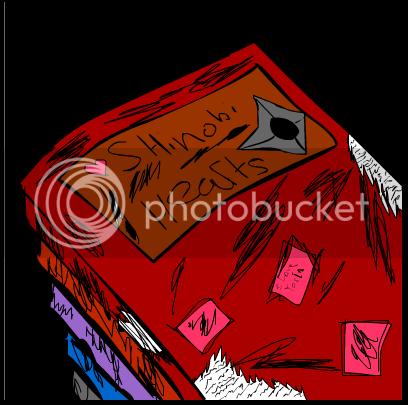 doodle Shinobihearts