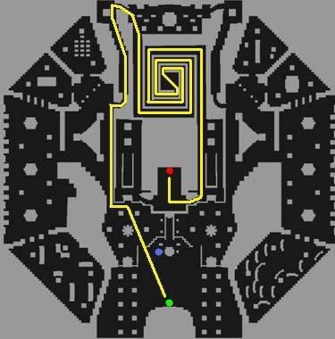 Torre de Thanatos TT01