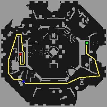 Torre de Thanatos TT03