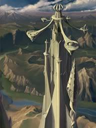 Torre de Thanatos TorredeThanatos