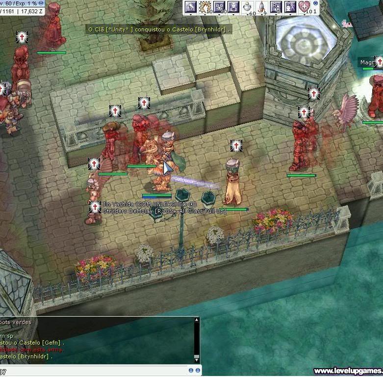 14/12 - Nossa Última WoE de 2008 ScreenOdin1138