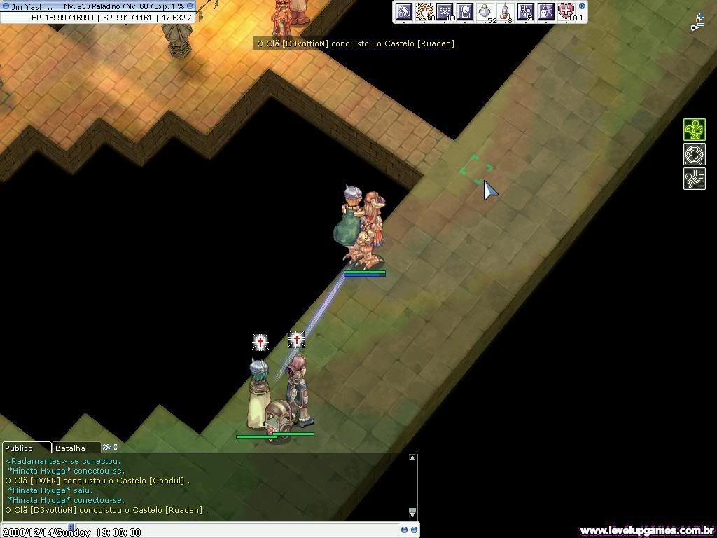 14/12 - Nossa Última WoE de 2008 ScreenOdin1139
