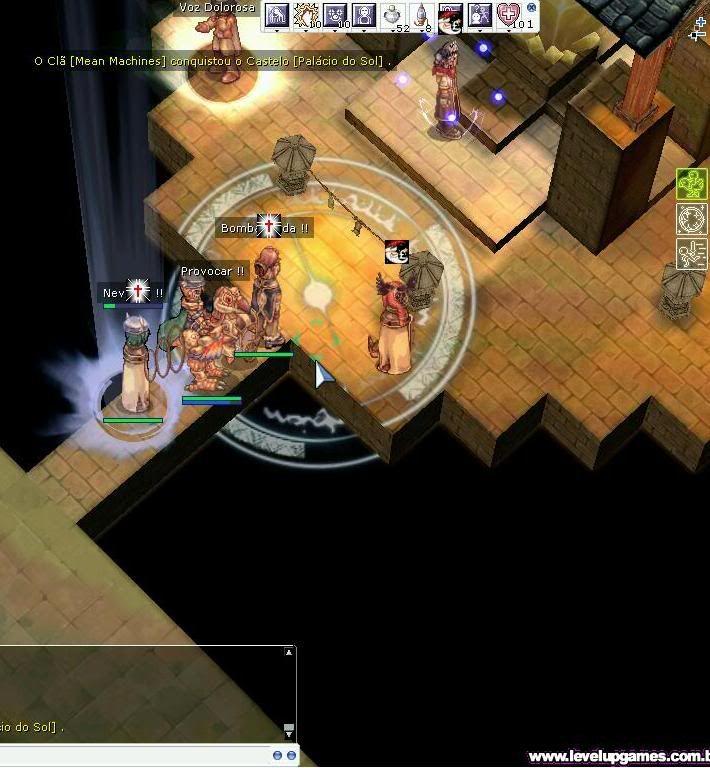 14/12 - Nossa Última WoE de 2008 ScreenOdin1140