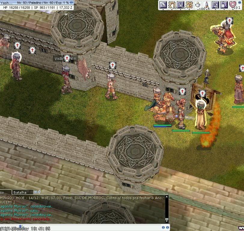 14/12 - Nossa Última WoE de 2008 ScreenOdin1142