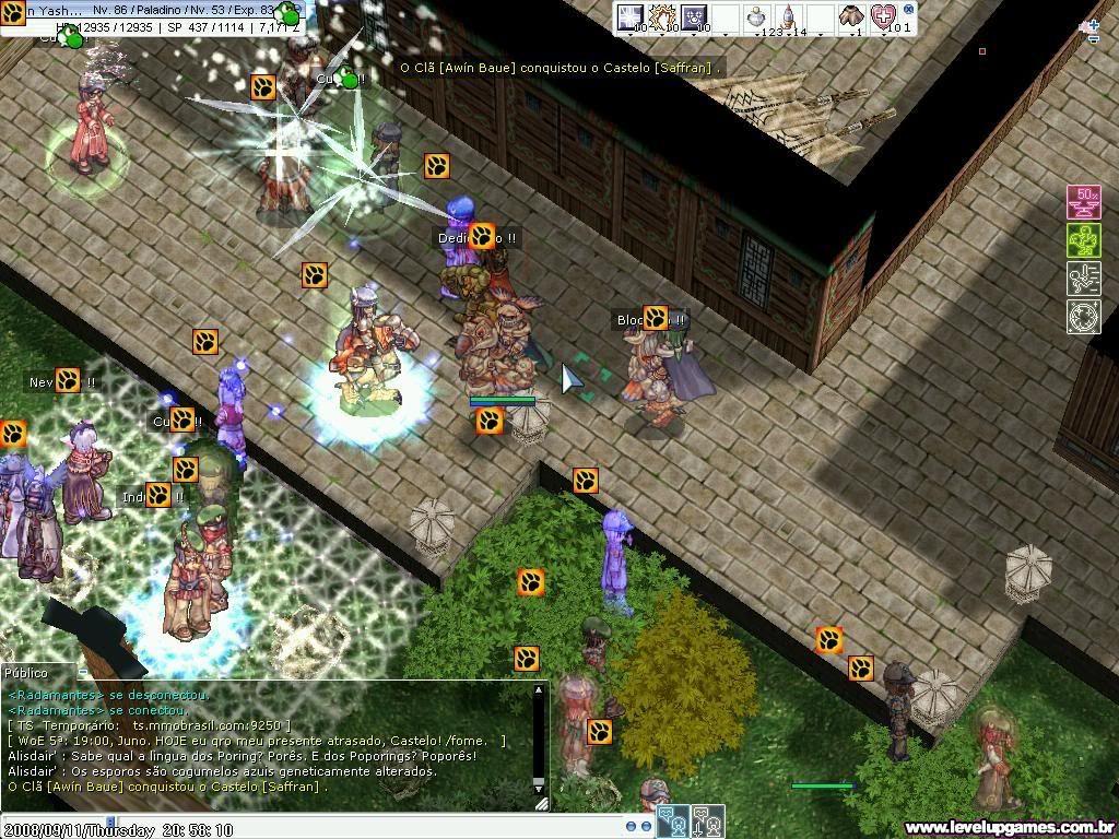 WoE 11/09 +1 qze... [ -_-'] ScreenOdin922