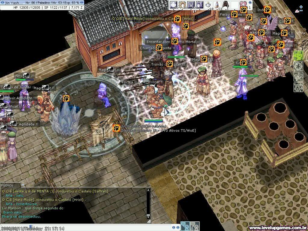 WoE 11/09 +1 qze... [ -_-'] ScreenOdin926