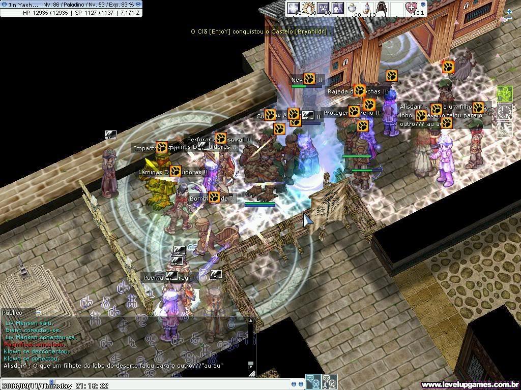 WoE 11/09 +1 qze... [ -_-'] ScreenOdin927