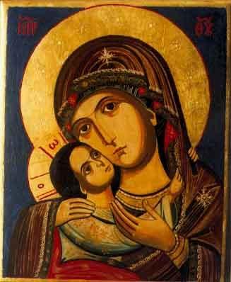 Sf. Fecioara Maria 1-1